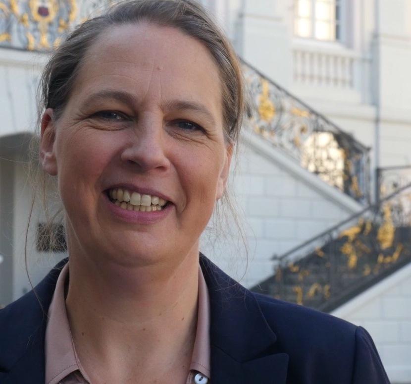 Lissi Von Bülow